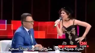 getlinkyoutube.com-عمر ودفنه يرقصان على أغنية مسلسل حب للايجار لا يفوووووتكم