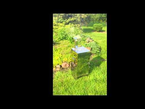 wędzarnia ogrodowa thermowind thw1300