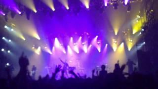getlinkyoutube.com-[HD] Calvin Harris - Flashback live @ Selector Festival / Cracow - Poland