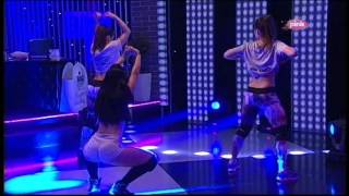getlinkyoutube.com-Ami G Show S08 - Twerkovanje - Low Z (Zorica Antic)