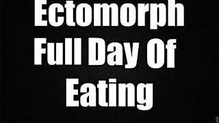 getlinkyoutube.com-Full Day Of Eating (Ectomorph Style)