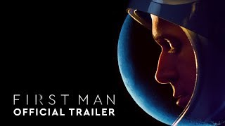First Man - Official Trailer