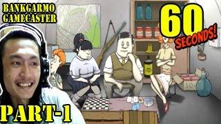 getlinkyoutube.com-หาของใน 60 วิ แต่อยู่ได้ยัน 60 วัน!! ด้วยความจีเนียส..;w;b!!:- 60 Seconds! #1