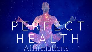 +300 Rapid Health Affirmations! (The Mind Heals The Body!) - Use This! width=