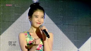 getlinkyoutube.com-【TVPP】IU - The Red Shoes, 아이유 - 분홍신 @ Hope Concert Live