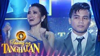 Tawag ng Tanghalan: Eumee and Noven enter the grand finals!