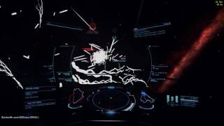 getlinkyoutube.com-Elite dangerous 2.1 PvP Encounter (1080p Reshade)