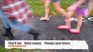 getlinkyoutube.com-How to: Make Money as a Kid or Teen - How to get on the right Path