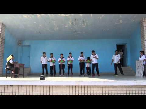 教務處影片