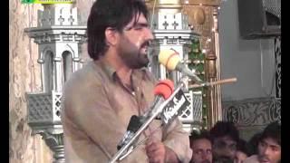 getlinkyoutube.com-Jalsa 72 Taboot 2014 majlis Zakir Rizwan Qiamat  20 sep at Qasir al Qaim Sargodha