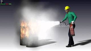 getlinkyoutube.com-How to Operate Fire Extinguisher - Fire Safety Training