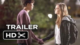 getlinkyoutube.com-Paper Towns Official Trailer #1 (2015) - Nat Wolff Romance Movie HD