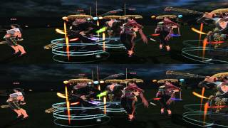 "getlinkyoutube.com-1st 3D MMORPG ""협객 온라인(Xiake Online)"" 3D 플레이 영상"