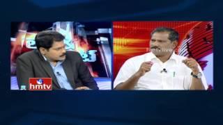 getlinkyoutube.com-Debate On 2% Cess On Swachh Bharat | Niti Aayog | Left and Right | HMTV |Debate-2