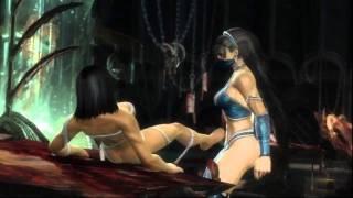 getlinkyoutube.com-Прохождение Mortal Kombat (перевод BOPOH & Tauriel) Ч. 9 — Kitana