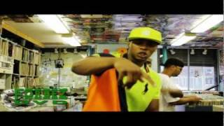 Papoose - Otis Freestyle