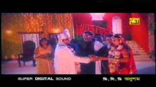 getlinkyoutube.com-BANGLA NICE WEDDING SONG -BODHU BESHE KONNA