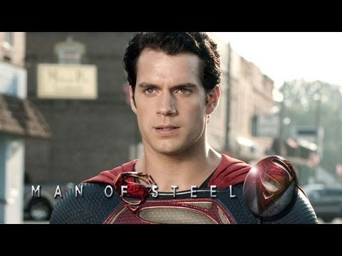 'Man of Steel' Easter Eggs Round-Up