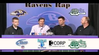 Baltimore Ravens Rap - Week 18 - Part 3