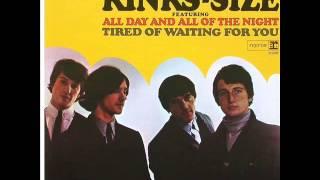 getlinkyoutube.com-Tired Of Waiting For You | HQ Stereo | The Kinks