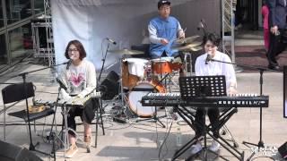 getlinkyoutube.com-[15.05.16] 옥상달빛 희한한 시대 직캠(핫트랙스미니콘) by 헤임달