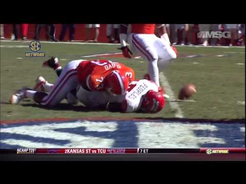 2012 Florida Gators Football Season Highlights