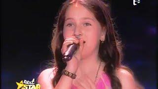 "getlinkyoutube.com-Teodora Sava - Whitney Houston - ""One Moment In Time"" - Next Star"