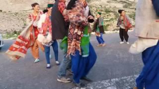 Kinnauri Dance (Nako-Malling Khoyoktong-nachung)