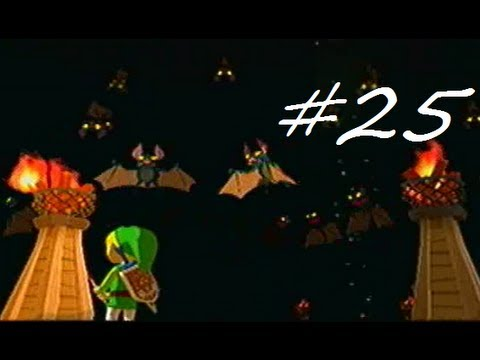 Let's Play Legend of Zelda: The Wind Waker #25 - Big Spender