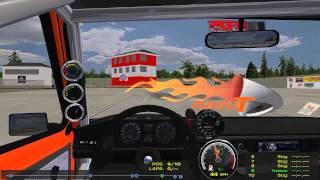 getlinkyoutube.com-Fiat 147 Turbo-Rfactor