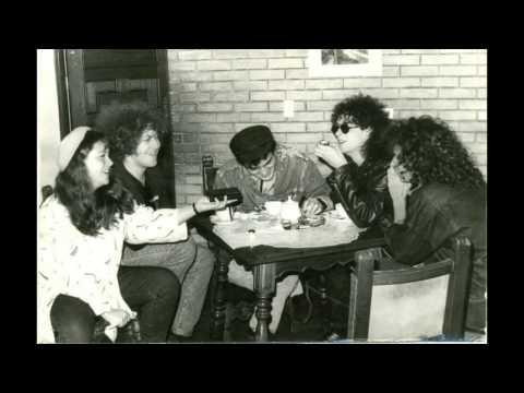 Entrevista a Soda Stereo por Yolanda Vaccaro - Lima, Peru 1987