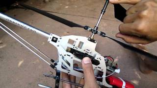 getlinkyoutube.com-How to repair a Volitation 9053, 9101, and other coaxial RC helicopters