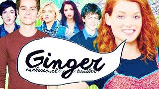 getlinkyoutube.com-Ginger   Wattpad Trailer.