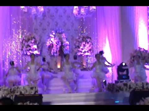 MARLUPI DANCE ACADEMY (MARCLA GROUP) - BALLET PUTIH TUTU