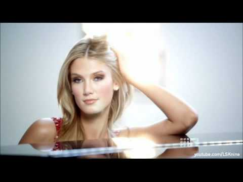 The Voice Australia 2012: Delta Goodrem - Channel 9 Promo