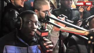 Fababy - Planète Rap La Symphonie des Chargeurs (Vendredi)