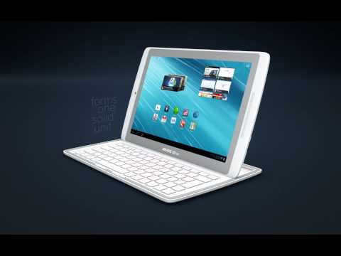 ARCHOS 101 XS Launch Video