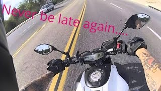 getlinkyoutube.com-This is why you should get a Motorcycle (Yamaha FZ-07/MT-07)