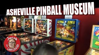 getlinkyoutube.com-Asheville Pinball Museum