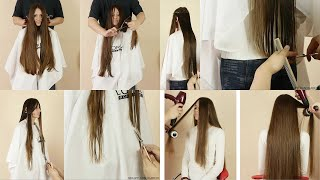 getlinkyoutube.com-Hair2U - Helena Hair Play & Trim Preview