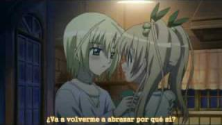 getlinkyoutube.com-Kazune and Karin kiss