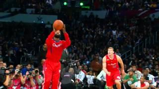 NBA Slam Dunk Contest - 2011 - Concurso de mates NBA [HD]