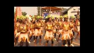 getlinkyoutube.com-Kulture Fest. - CALABAR CARNIVAL, CALABAR