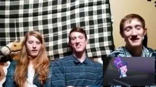 [Blind Commentary] Rainbow Rocks Post-Movie Shorts
