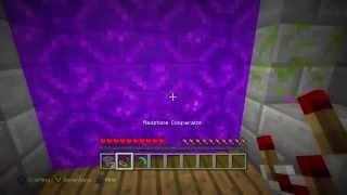 getlinkyoutube.com-Minecraft TU46 / TU47 / 1.9 Duplication Glitch Xbox One / Xbox 360 / PS4 / PS3 / Wii