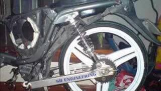 getlinkyoutube.com-Honda Wave 125 Digital Restoration