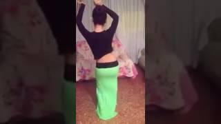 getlinkyoutube.com-بنت تيارت قصر الشلالة dance ay ay maryola