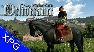 getlinkyoutube.com-Kingdom Come: Deliverance - Top 10 Reasons to be excited (SandBox, Skyrim+Mount & Blade)