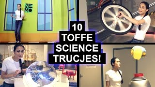 getlinkyoutube.com-10 GEWELDIGE SCIENCE TRUCJES! || MeisjeDjamila
