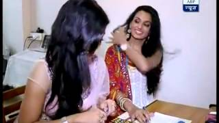 getlinkyoutube.com-Mrs Debina Bonnerjee Choudhary's day out with SBS [HD]